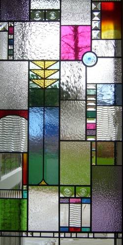 Many Homeowners, Architects And Designers Are Looking At Ways That The  Imaginative Use Of Glass Can Enhance Their Homes/buildings. Stained Glass  Windows Are ...